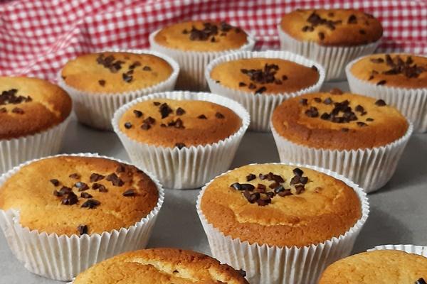 Keto Muffins & Brownies & Cookies - cover